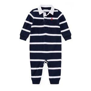 Ralph Lauren Baby One Piece Onesie Body Suit